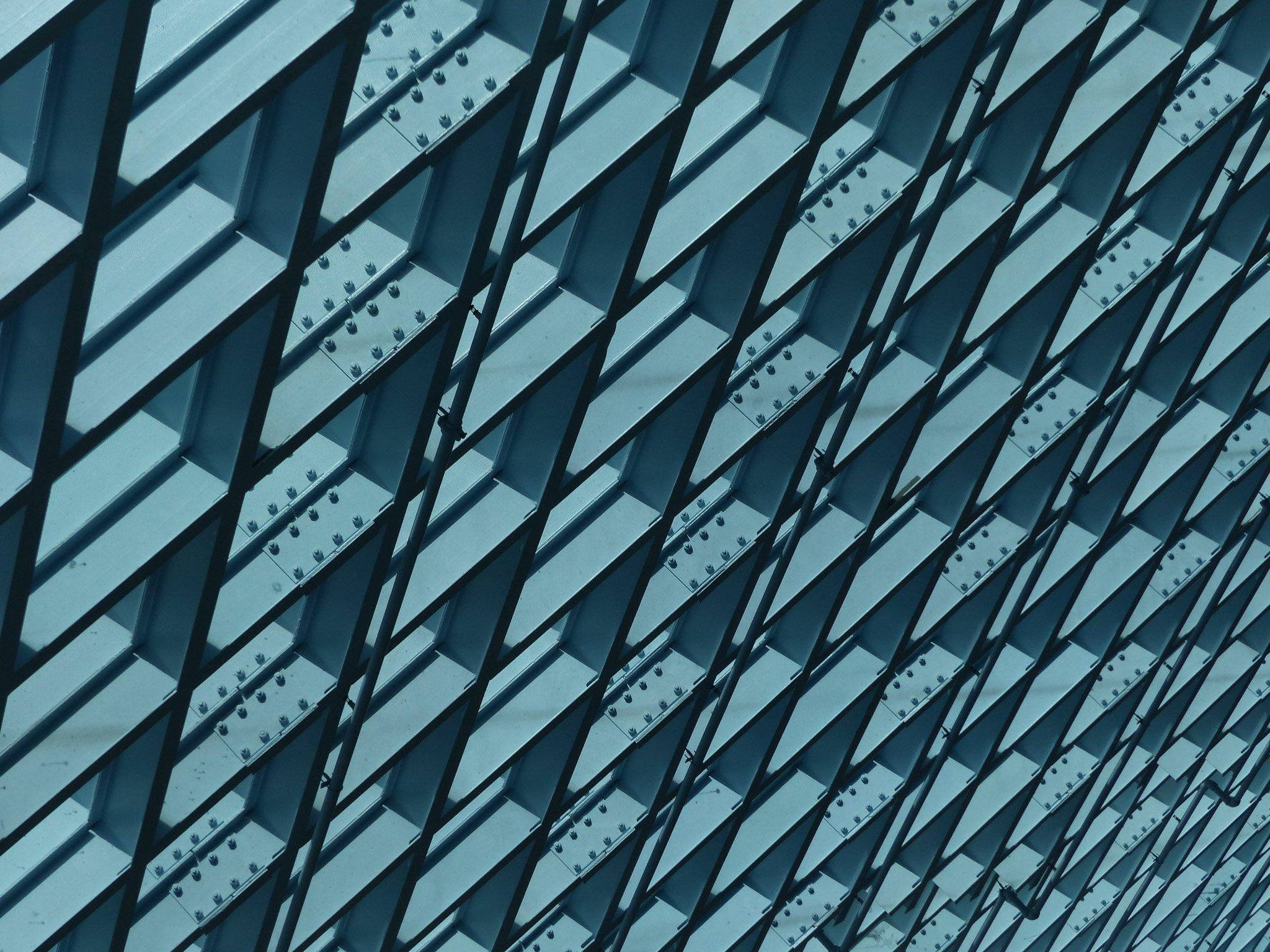 projektowanie konstrukcji stalowych